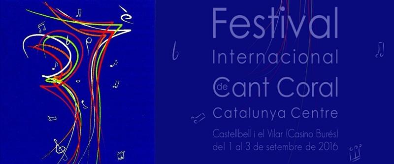 FICCCC'16 : La musica tradicional russa obre el Festival de Cant Coral a Castellbell i el Vilar