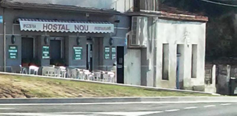 """El 31 de desembre tancarà portes per """"Jubilació"""" l'històric restaurant Hostal Nou de Castellbell i el Vilar."""
