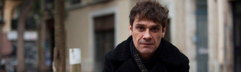"""Entrevista amb : Marc Rodríguez, actor de Polònia/Crackòvia """"La comèdia ben feta inclou també la part dramàtica"""""""