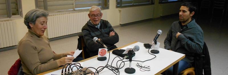 El cafè de la Ràdio: Alcohol, drogues i joves.