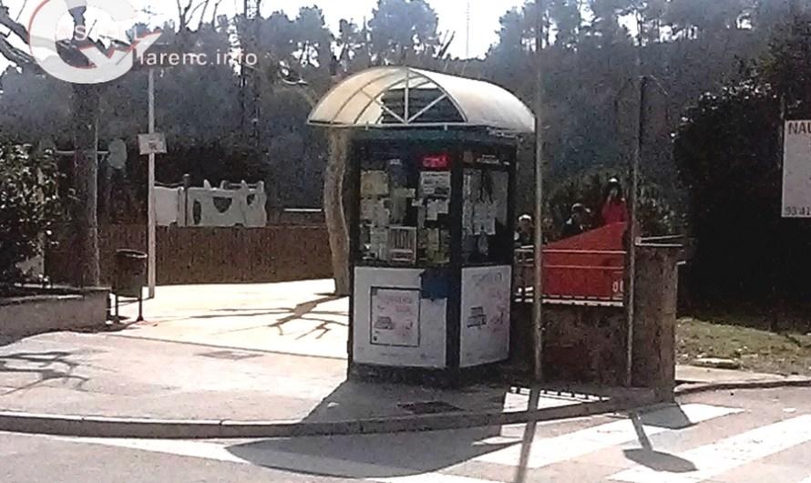 Un premi de 3036€ de l'eurojackpot cau a Castellbell i el Vilar