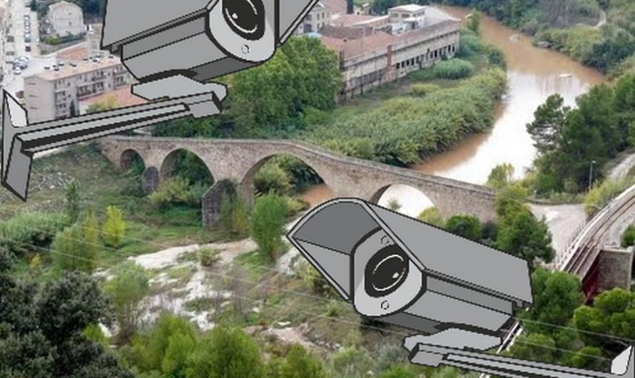 Les càmeres de videovigilància vulneren la intimitat de les persones?