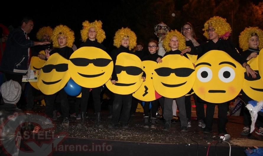 Castellbell i el Vilar potencia l'animació a la tradicional rua de Carnestoltes