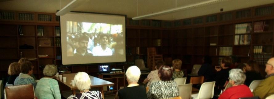 Castellbell i el Vilar aborda en un cinefòrum el paper de la dona a través de l'immigració.