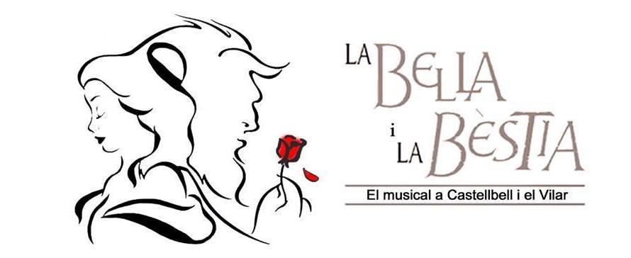 Lleure Dos mil estrena aquest dissabte a Castellbell i el Vilar el musical: La Bella i la Bestia.