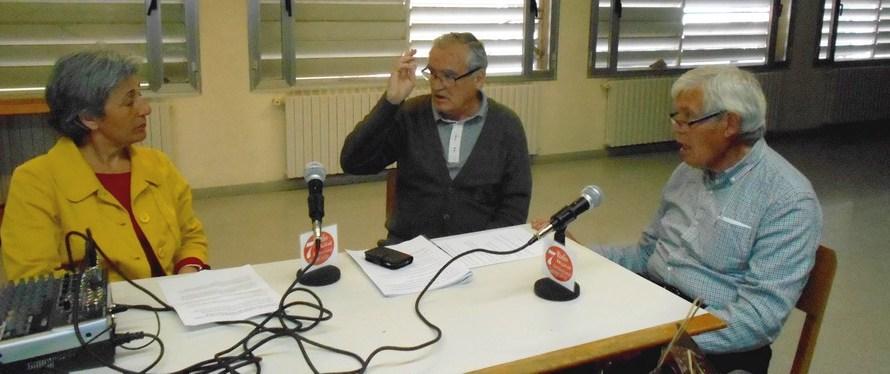 El Cafè de la Ràdio: anàlisis sobre el pas del programa divendres de TV3 a Castellbell i el Vilar
