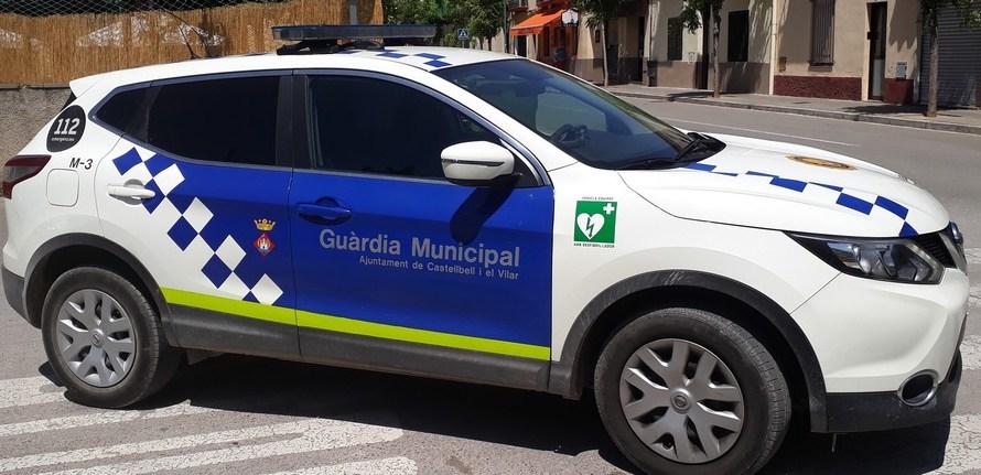 La Guàrdia Municipal de Castellbell i el Vilar, es reforçarà amb 2 agents més.