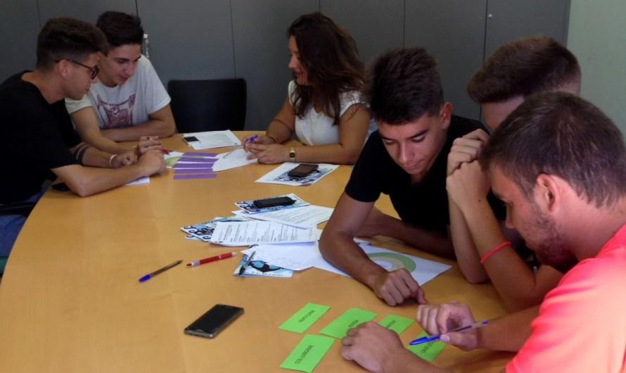 L' ajuntament de Castellbell i el Vilar forma joves del poble per fer voluntariat