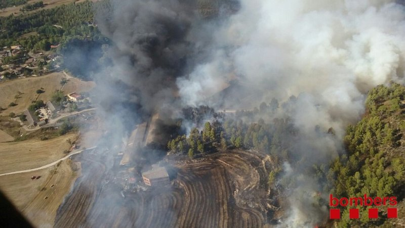 Incendi Navarcles Agost 2017_2