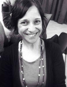 Iolanda Segura directora de Resistents 2017