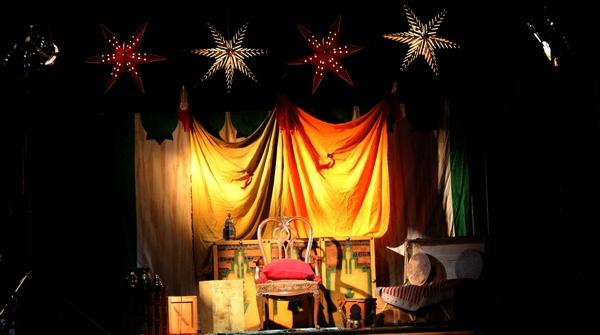 El Carter Reial a Castellbell i el Vilar porta la seva màgia als nens i nenes de Castellbell i el Vilar.