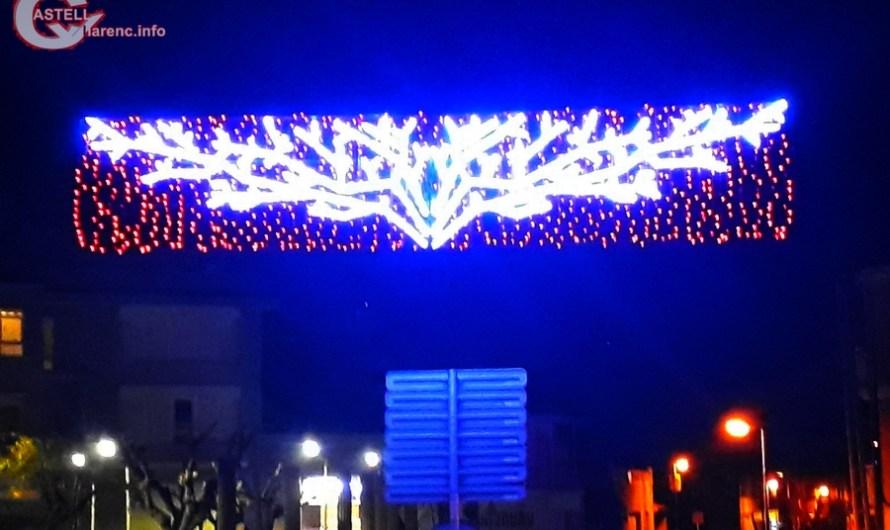 """Aquest diumenge Castellbell i el Vilar, un any més, """"Encendrà el Nadal"""""""