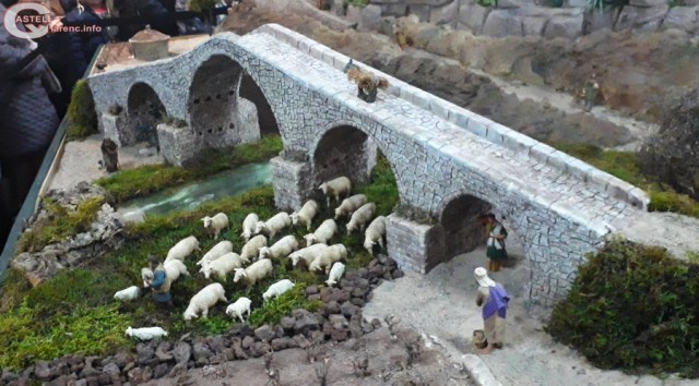 Pessebre Monumental Castellbell 2017_4
