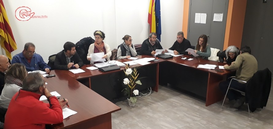 """L' Ajuntament de Castellbell i el Vilar, aprova el conveni sobre """" El parc Rural de Montserrat"""""""