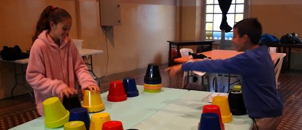 Castellbell i el Vilar clou una setmana dedicada a activitats infantils