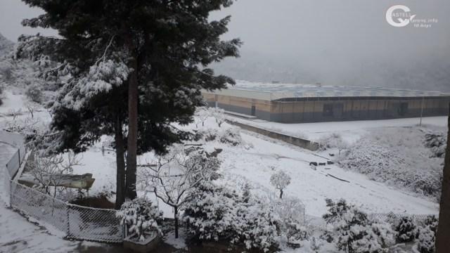 Neu a Castellbelli el Vilar 28-2-2018_1