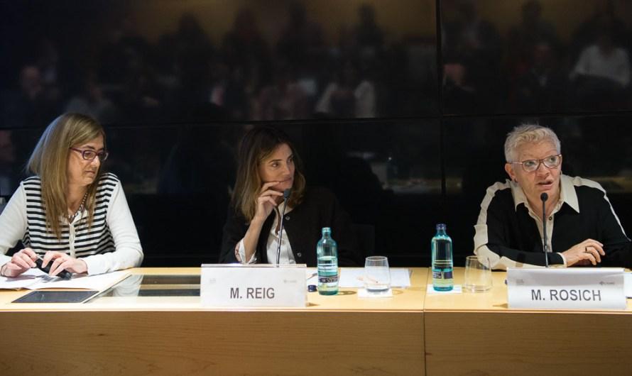 Mosaic(Althaia) rep el reconeixement d'ESADE com a iniciativa innovadora i d'èxit en la cooperació publicoprivada
