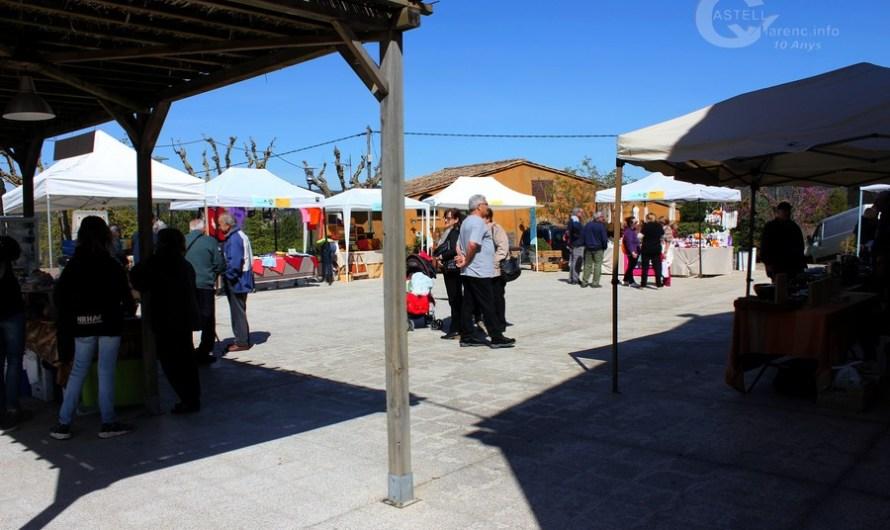 El Bon Temps respecta la fira del Montserratí a Castellbell i el Vilar.