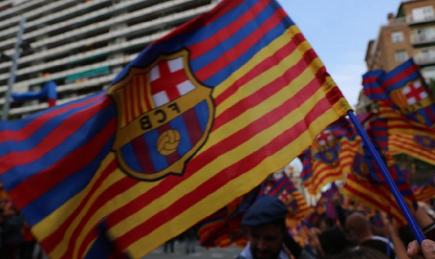 Visca el Barça!!!!!!