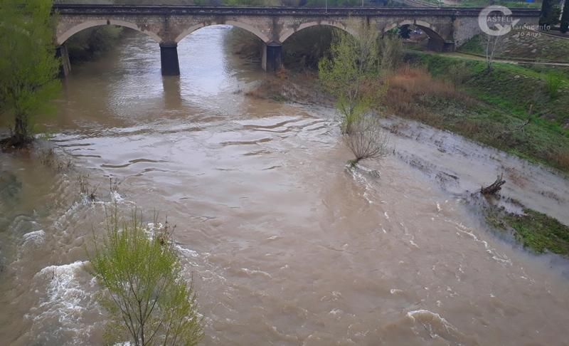 L'Ajuntament de Castellbell i el Vilar demana finançament a l'ACA per pal·liar la problemàtica de les crescudes del Llobregat