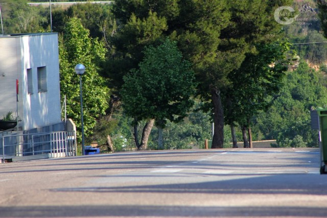 Avinguda Catalunya ( sense Asfaltat nou )2
