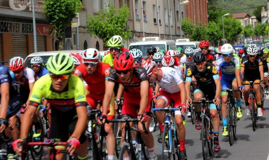 La Cursa del Llobregat passa per Castellbell i el Vilar