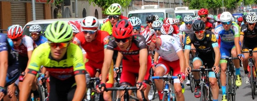 """Afectacions aquest dissabte amb motiu del pas per Catalunya de la 8a etapa de """"La Vuelta"""""""