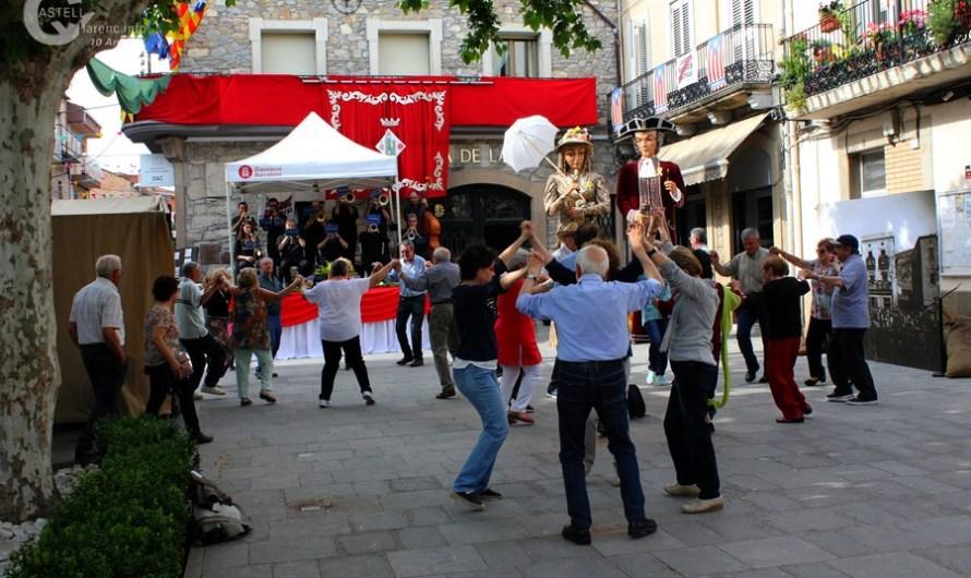 Sant Vicenç de Castellet cancel·la la Fira del Vapor i la Festa Major i destinarà els diners a la crisi del coronavirus