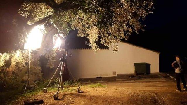 Rodatge sèrie TV3_5