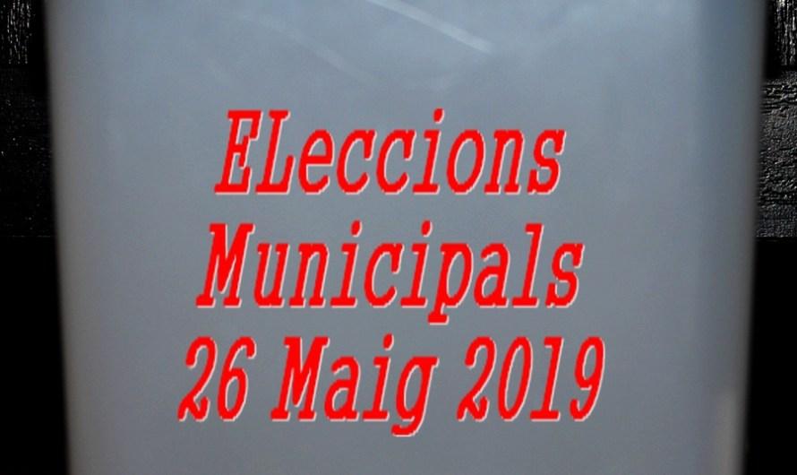 El PdeCat de Castellbell i el Vilar ha fet reunions periòdiques amb veïns de cara a les municipals del 2019