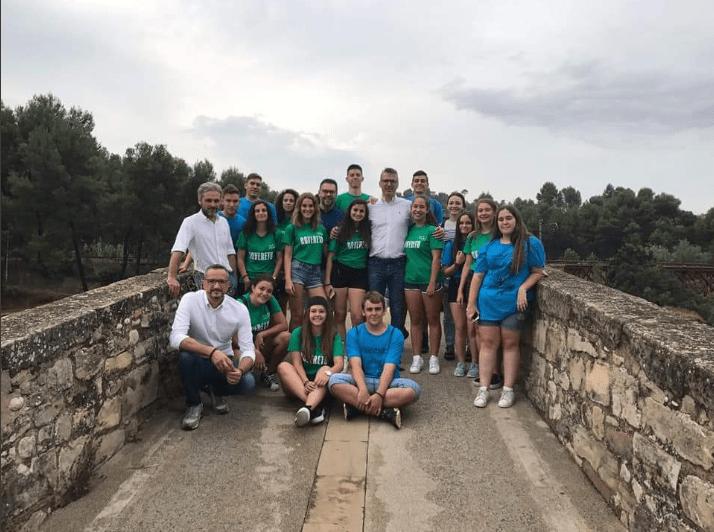 Recepció Joves Rovereto_4