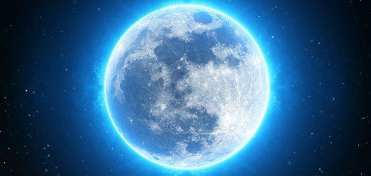 ¡Oh, Lluna Blava..!