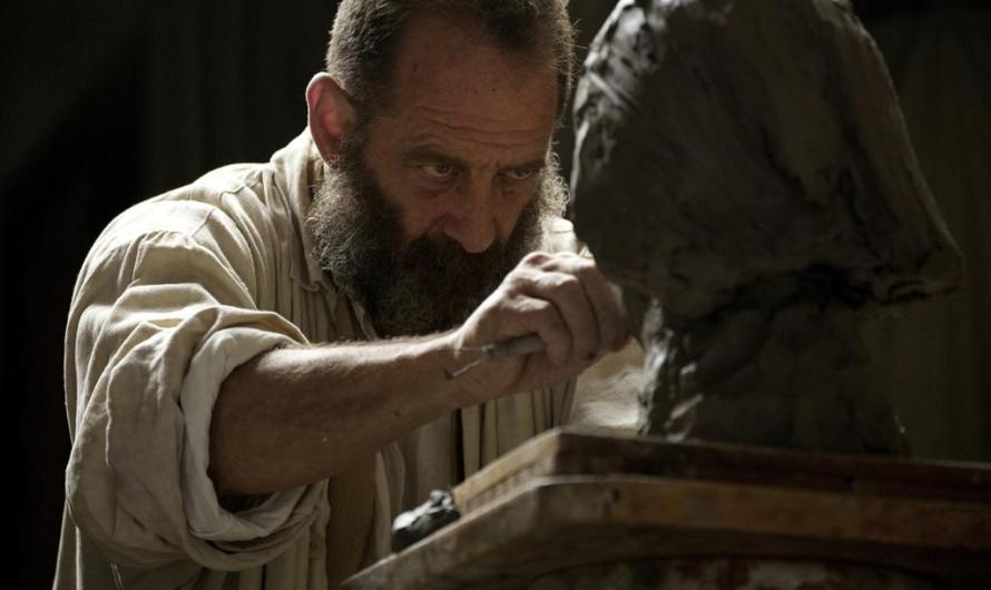 Crispetes i Acció: 'Rodin' de Jacques Doillon: La sensualitat de la pedra