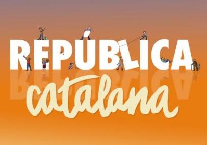 Visca la República!!!