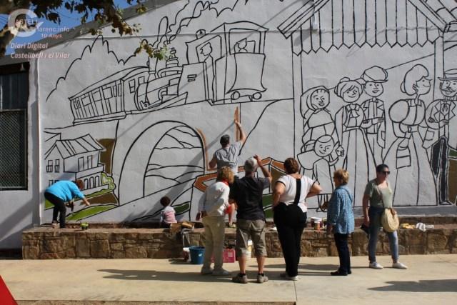 Inauguració plaça Cremallera_12
