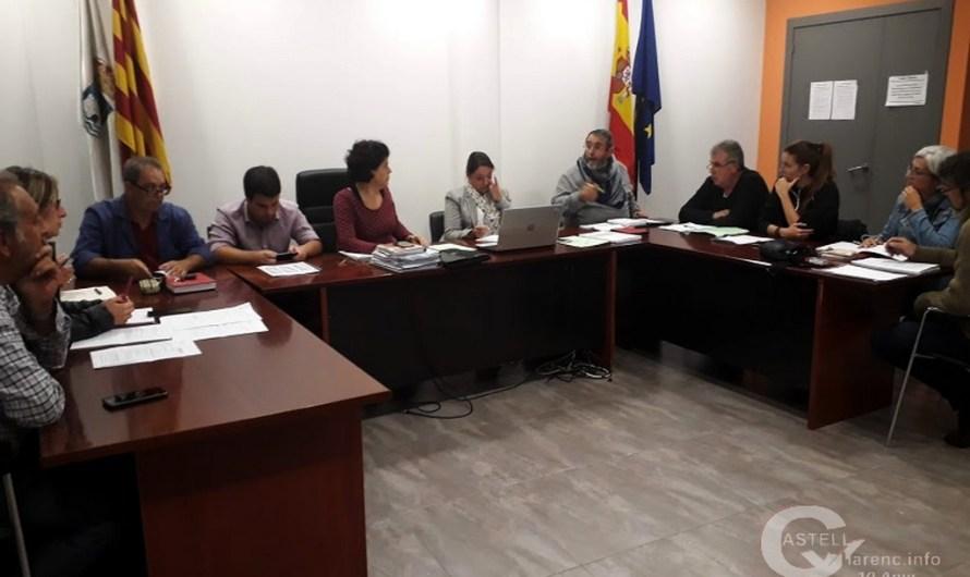 El ple de l'ajuntament de Castellbell i el Vilar aprova una moció en relació als greuges històrics del Bages en les connexions ferroviàries