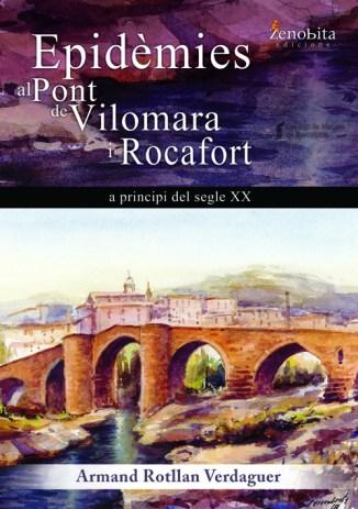Pont VILOMARA 6 cm