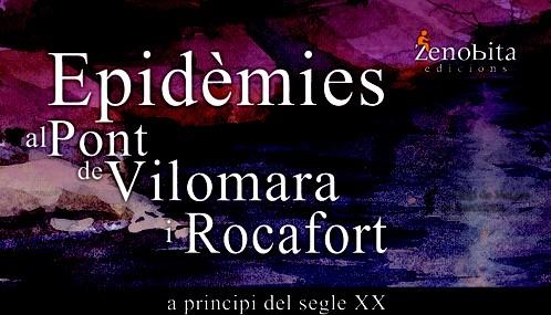 El Pont de Vilomara i Rocafort presentarà aquest dijous un llibre sobre les epidèmies del segle XX