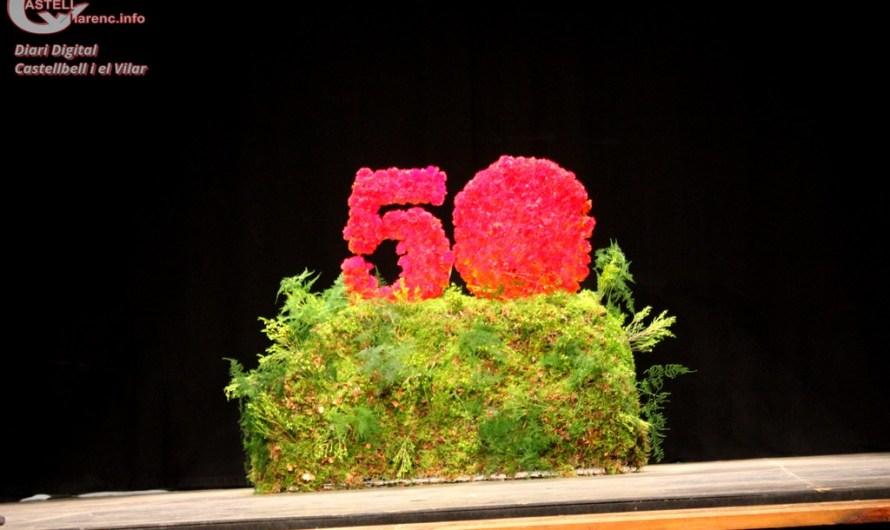Castellbell i el Vilar rememora els 50 anys del pubillatge local molt emotiu