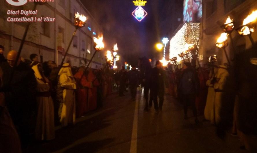 Castellbell i el Vilar adapta la Cavalcada de Reis a les mesures anti Covid