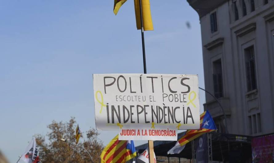 Desperta Catalunya!!!!!
