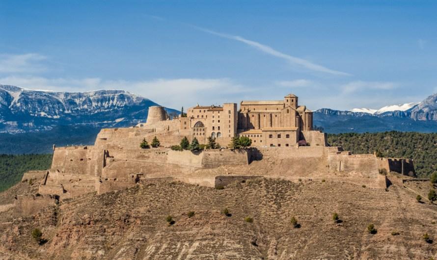El reportatge: 5 castells de Catalunya per reviure el passat medieval