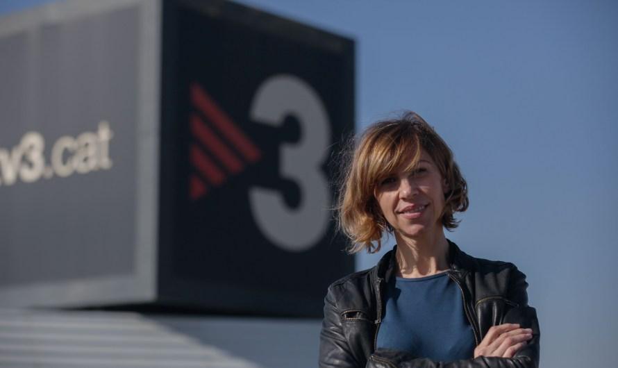 """Entrevista amb Cristina Puig presentadora del FAQs """"Últimament criticar el FAQs és un esport nacional"""""""