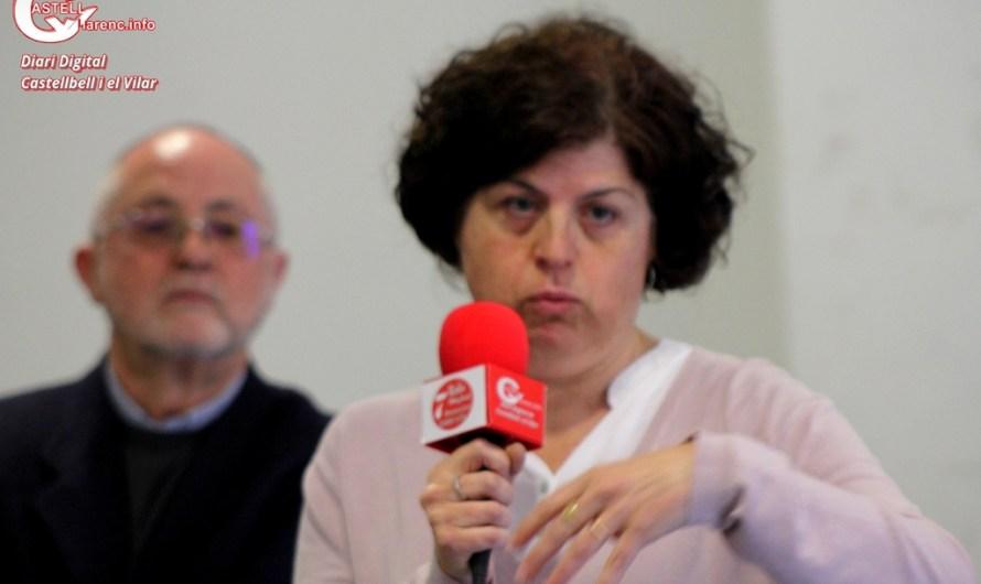 La Junta electoral de zona dóna la raó a Montserrat Badia