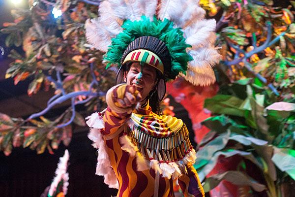 Reportatge: Els 6 carnavals imprescindibles de Catalunya