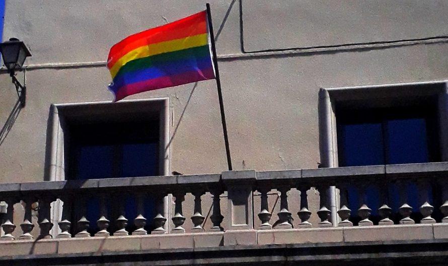 Avui és el dia LGTBI.