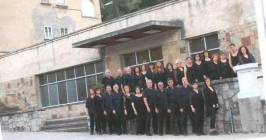 La Capella de Música Burés farà un concert dedicat a la Marató de TV3.