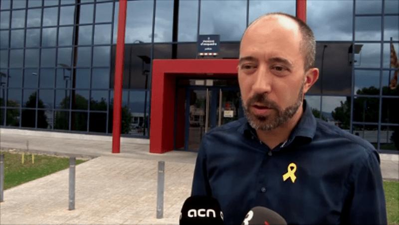 L'Ajuntament de Manresa condemna l'agressió sexual a una menor d'edat