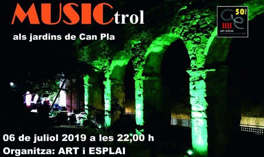 Arriba el MusicTrol!!