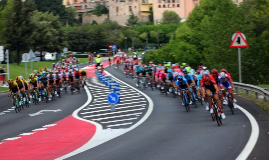 La Volta passarà pel nucli urbà de Castellbell i el vilar en dues etapes.